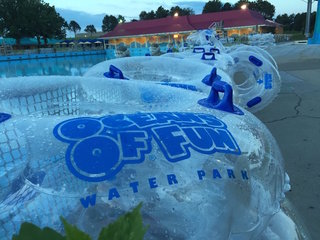 Oceans of Fun opens for summer 2017