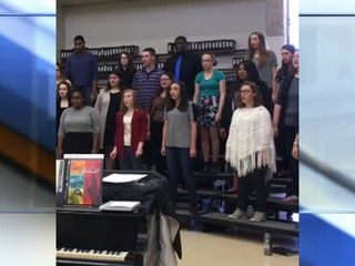 Truman High School Choir to perform in NYC