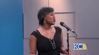 Spend the weekend at the KC Jazz & Heritage Fest