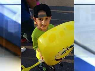 Independence father fears son died of West Nile