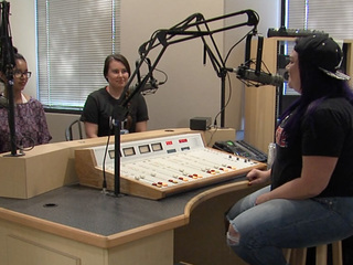 ESPN KC launches all women sports radio show