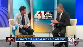 Royals team up with Head for the Cure Foundation