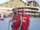 Chiefs fans angry their ADA seats replaced