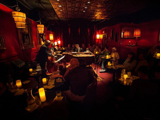 Taste & See KC: Places to listen to jazz in KC