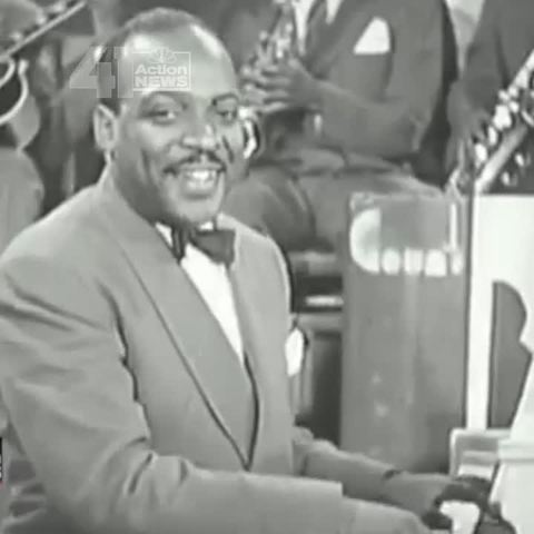 Taste - See KC- History of Jazz