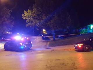KC police investigate deadly shooting