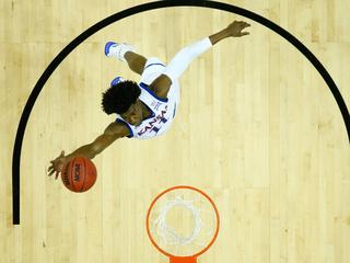 Suns nab Josh Jackson with 4th overall pick