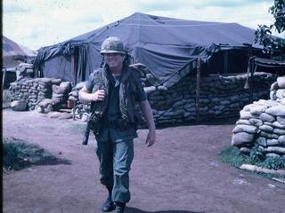 Veterans with secret war roles reunited in KC