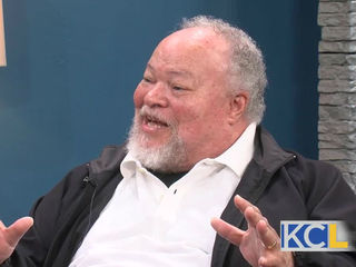 Stephen McKinley Henderson and growing up in KC