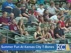 Kansas City T-Bones theme nights