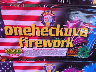 Fireworks stands open in Missouri, but laws vary