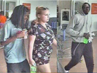 FL gang reportedly stole purses from cars in KS