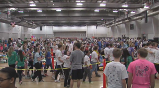 Relay for Life raises money for cancer treatment