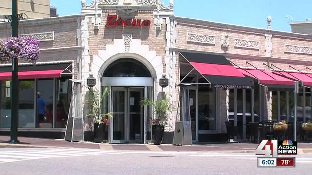 Zocalo Restaurant Kansas City