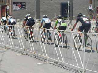 Cyclist dies in Tour of Kansas City event