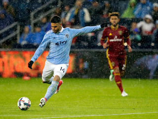 KC's Dom Dwyer among US Gold Cup newcomers