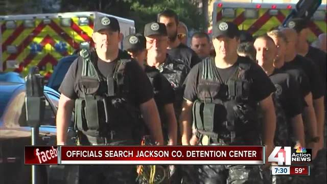 Four Arrested In Bribery, Smuggling Scheme At Jackson