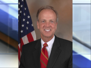 Moran calls tax reform 'step in right direction'