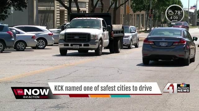 Worst Driving Cities in the US