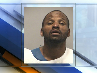 Man charged in shooting thought victim was demon