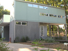 KC's first shipping container home is for sale