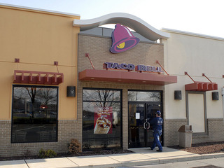 Cult-favorite Taco Bell item coming to KC