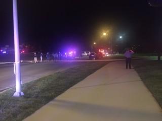 Man shot, killed near Starlight Theatre