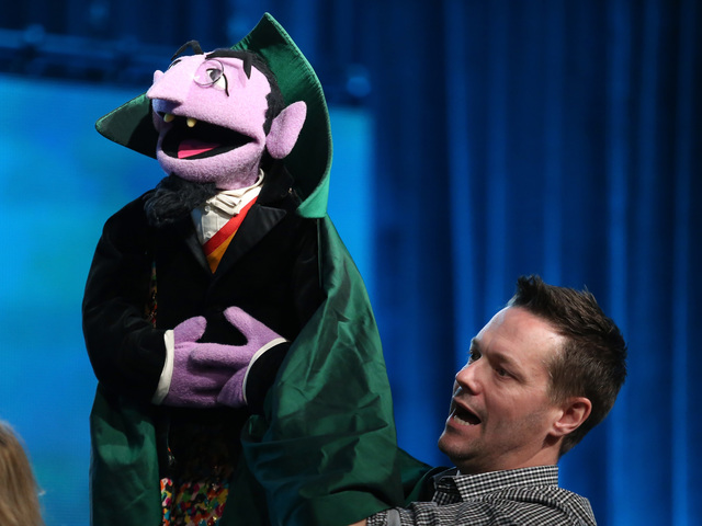 Longtime voice of Kermit the Frog leaves Muppet Studio