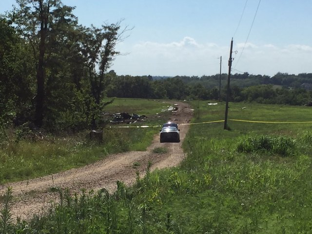 NTSB gives update on deadly plane crash in Atchison County