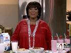 Patti LaBelle's tips for managing diabetes