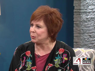 Vicki Lawrence talks about dealing with CIU