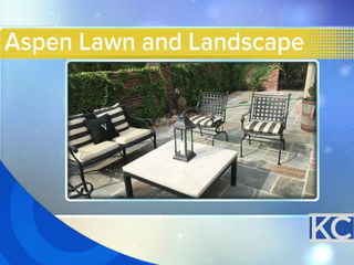 Create an outdoor oasis in your backyard