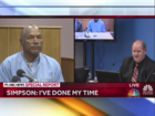Nevada parole board member wears Chiefs tie