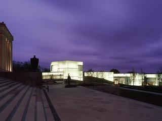 Taste & See KC: The Bloch Building