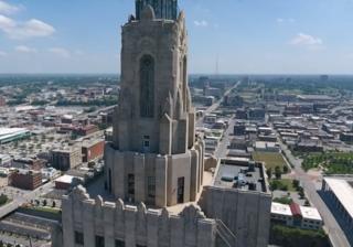 Taste & See KC: Power & Light tower