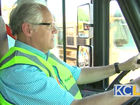 What it's like to drive a school bus