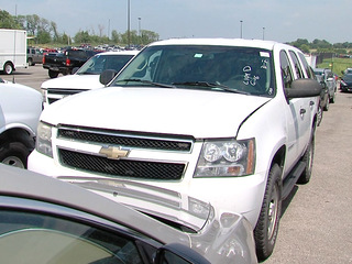 Buying a car at an auction? Research it first