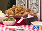 National Chicken Wing Day is July 29