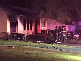 2 dead in Raytown house fire; 6 others escape