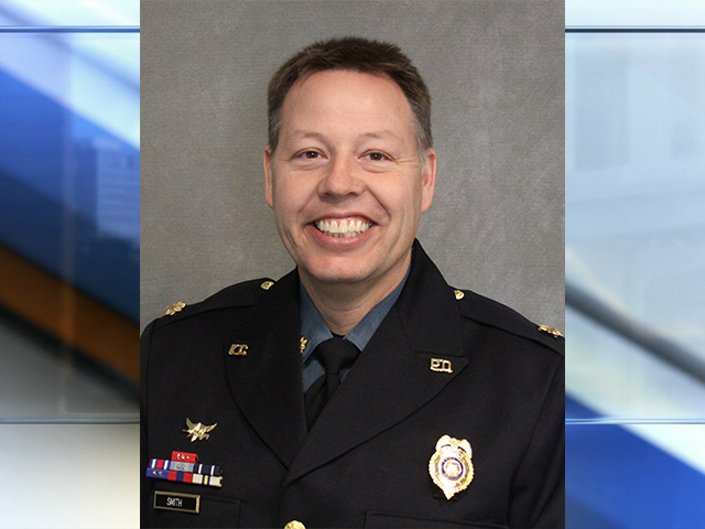 Kansas City hires new police chief from ranks over Norman's Humphrey
