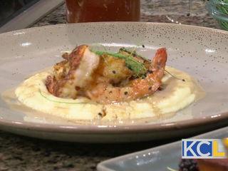 RECIPE: Shrimp, grits and red eye gravy