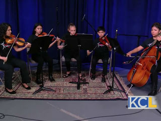 The Harmony Project to perform at The K