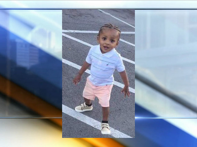 AMBER Alert issued for missing child in Kansas City