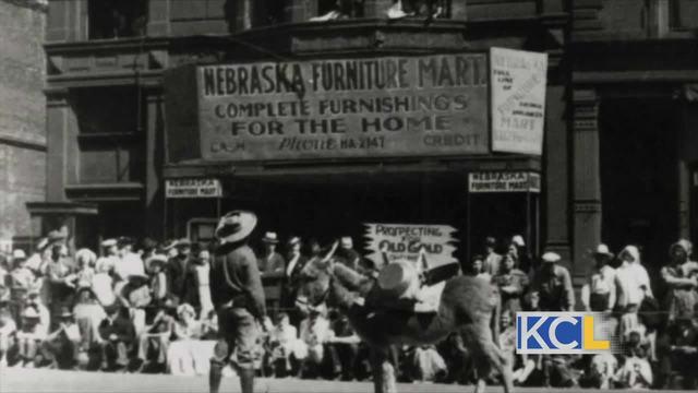 Nebraska Furniture Mart Celebrates Its 80th Anniversary Kclive Tv