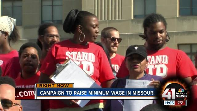 Legal battle to follow if Kansas City voters approve minimum wage hike