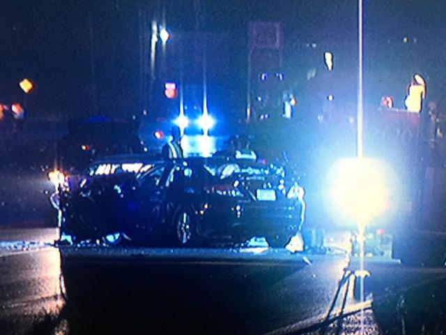 Shawnee woman among three killed in K-32 crash