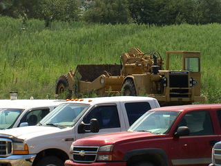 OSHA investigates death at KS industrial park