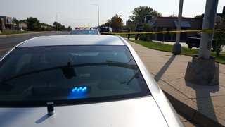 Independence police investigate two shootings