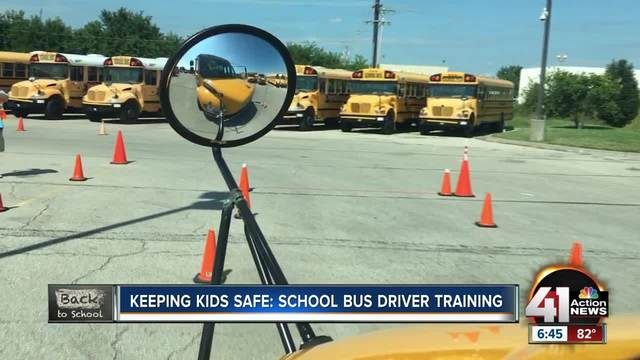 School buses are safer for kids than cars or walking