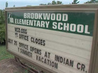 OP lowers speed limit near Brookwood Elementary